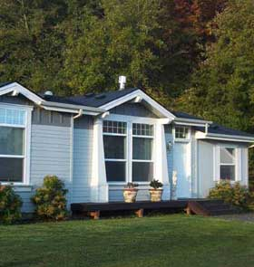 The grissim guides to manufactured homes and land news Craftsman style manufactured homes